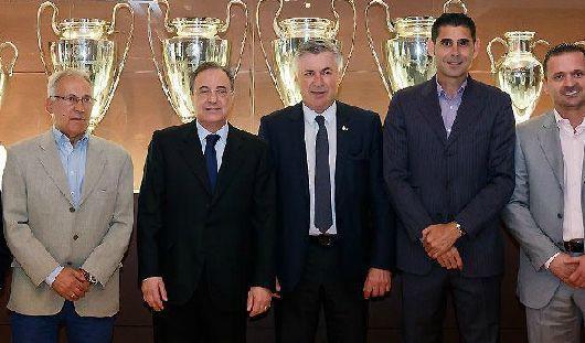 История Реал Мадрида очень богата и велика!