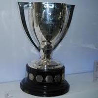 Кубок Испанской Лиги Реал Иадрид выигрывал всего один раз!