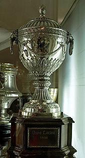 Латинский Кубок Реал Мадрид ФК выигрывал два раза!