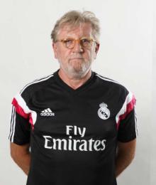 Джовани Маури - тренер по фитнесу!