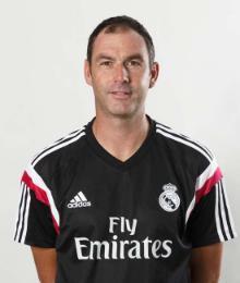 Пол Клемент - третий тренер Реал Мадрид ФК!